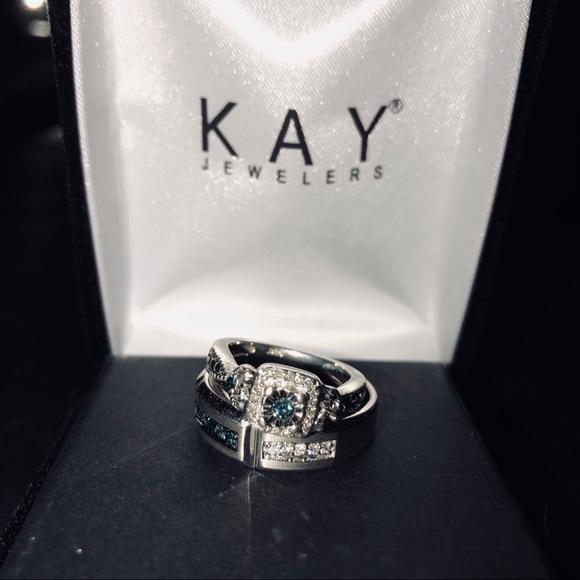 Kay Jewelers Jewelry Kays Poshmark